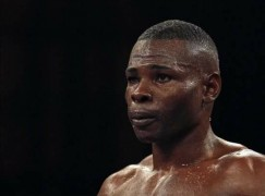 Guillermo Rigondeaux breaks Jazza Dickens' jaw in six minute showcase