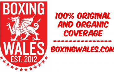 WELCOME TO BOXINGWALES.COM!