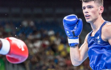 Classy Joe Cordina eliminated from Olympic Games