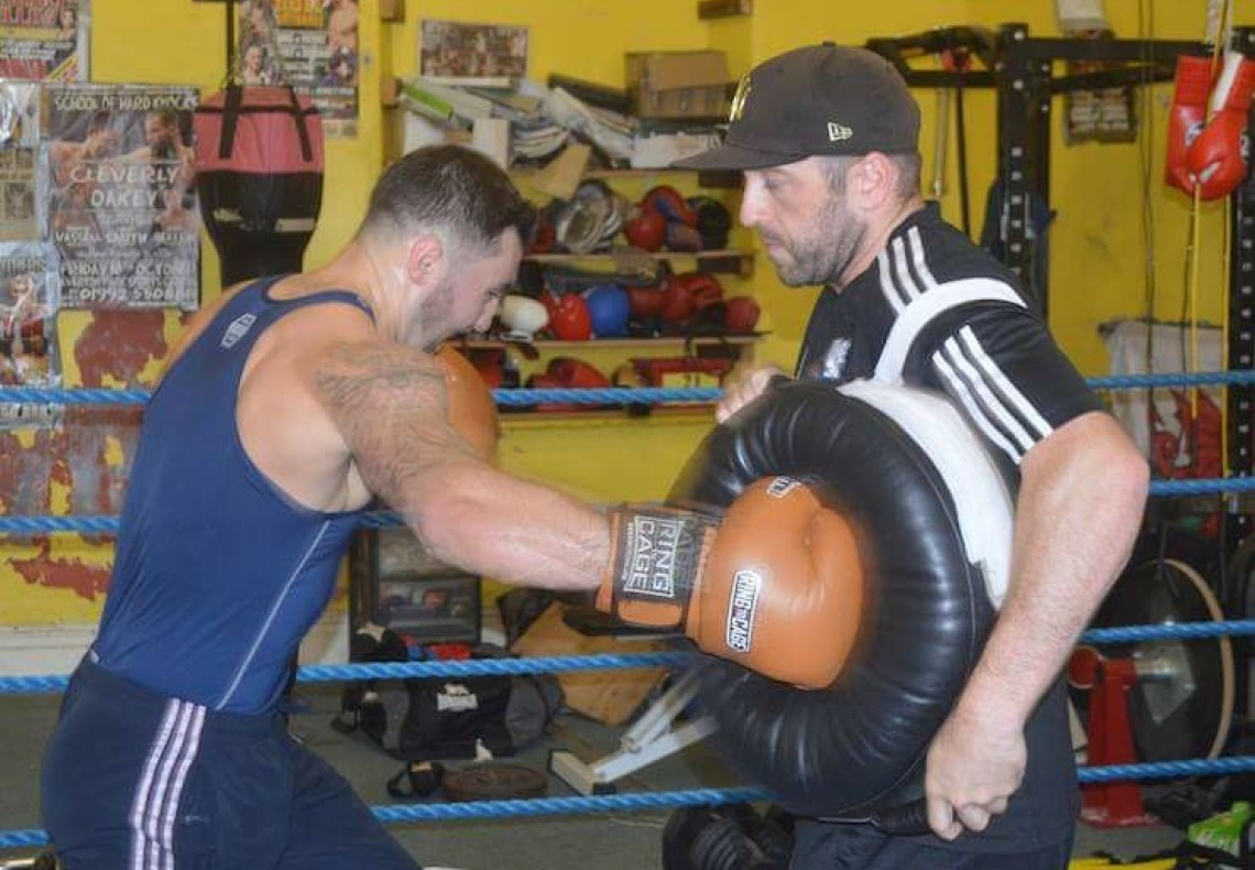 Darren Wilson: Nathan Cleverly's best years are ahead of him