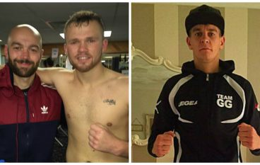 Jamie Evans and Gavin Gwynne prove potential with standout performances