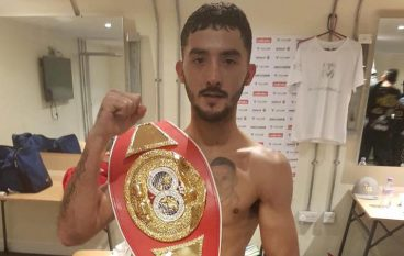 Results Round-Up: Andrew Selby, Craig Kennedy, Morgan Jones, Gavin Gwynne, Kieran Gething