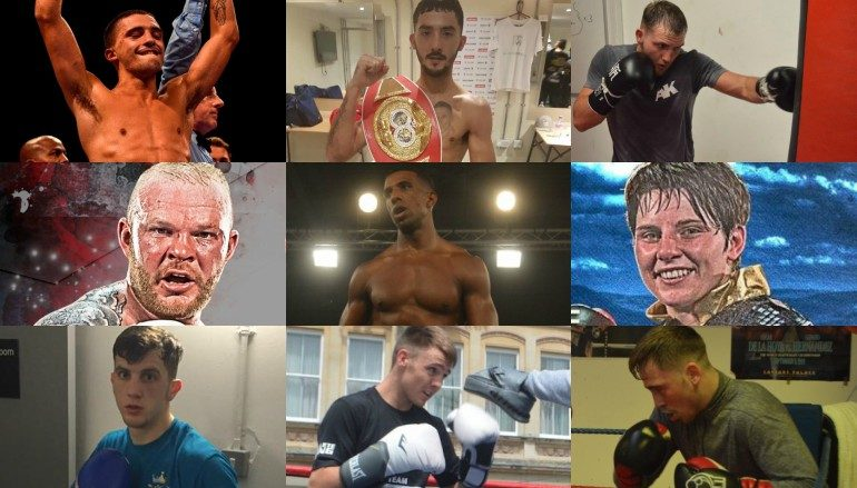 News Notes 11: Lee and Andrew Selby, Cyclone Promotions and Sanigar Events undercards take shape, Zack Davies, Jay Harris, Alex Hughes, Joe Cordina and much more