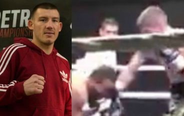 Liam Smith has secret fight in Spain three weeks before date with Liam Williams