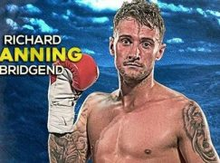 Richie Canning overcomes Welsh title disappointment to win Connelly war