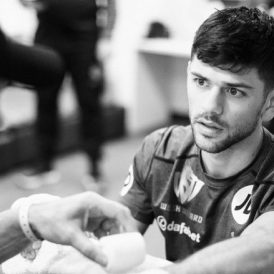Joe Cordina gets new career underway and Wembley date now awaits