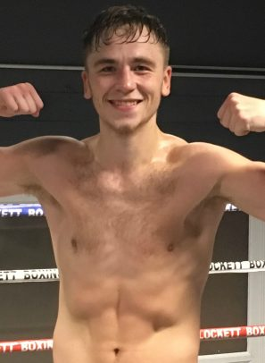 Alex Hughes hungry for 'New Era' and 50/50 fights