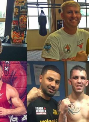 News Notes 16: Morgan Jones, Josh Wale, Craig Evans, Kody Davies, Welsh Fight Academy and more