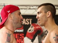 Preview: Can Craig Evans be split from Stephen Ormond in even match-up?