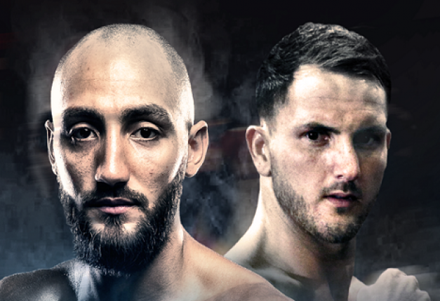 Part Two: Dale Evans embraces underdog status as bookies give him slim chance of upsetting Skeete