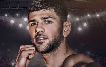 Joe Cordina hungry to cap huge Cardiff homecoming with first professional title