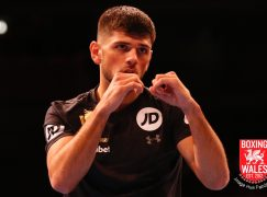 Joe Cordina buzzing for first professional appearance on home soil amidst 'unreal' atmosphere