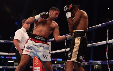 Frank Buglioni defends British title for second time with distance defeat of Craig Richards