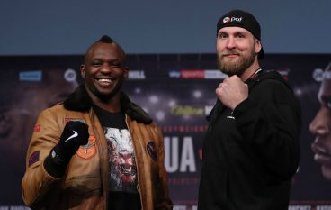 Dillian Whyte wins forgettable fight with unambitious Robert Helenius