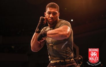Preview: Anthony Joshua and Joseph Parker collide in colossal Cardiff unification