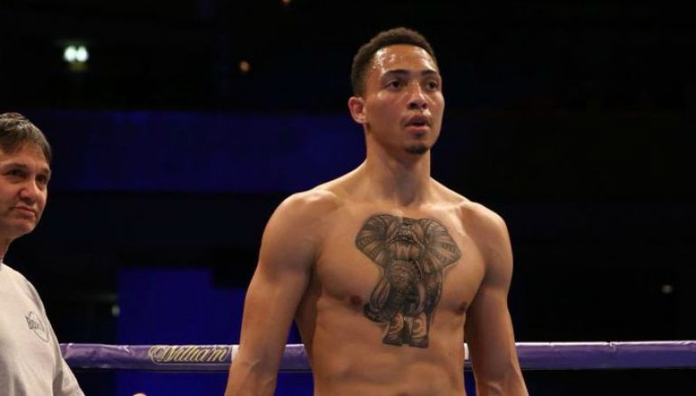 Mose Auimtagi Jnr springs comeback in final seconds to stun Morgan Jones