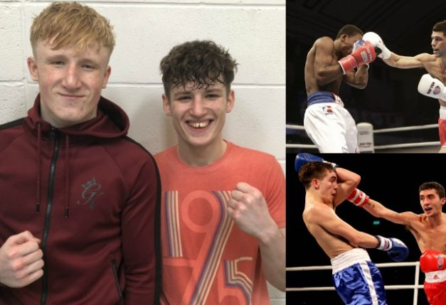 Next generation of Welsh stars aim to impress Team GB selectors on WSB undercard