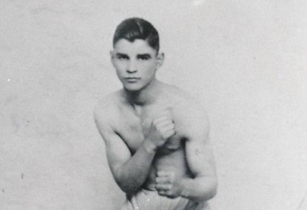 Uncovering the past: The incomplete story of Jimmy Griffiths