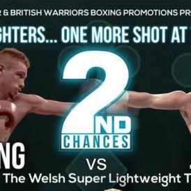 Live ringside reports: British Warriors kick off 2019 with '2nd Chances' show in Newport