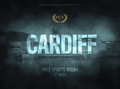 LIVE RINGSIDE RESULTS: MTK Global celebrate St David's Day in Cardiff