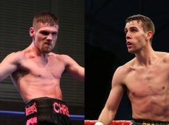 Gary Lockett's stable set to fly the flag on a massive weekend for Welsh boxing