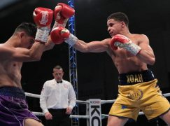 Instant ringside reports: MTK Fight Night – Prelims and undercard