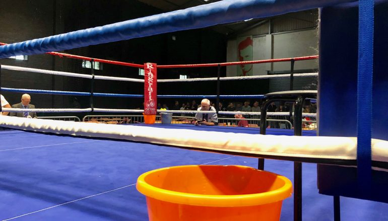LIVE RINGSIDE RESULTS: Priority Boxing hit the capital