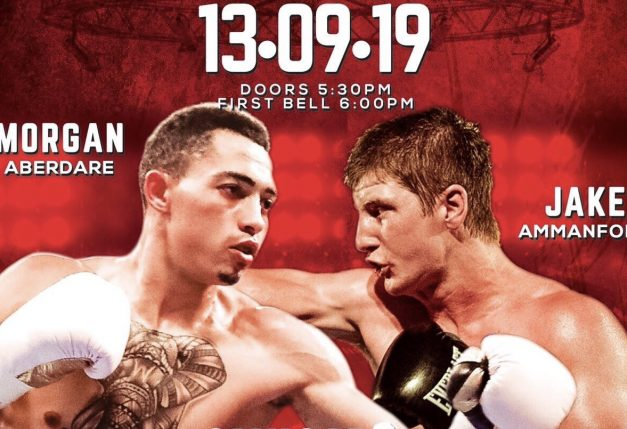 Preview: Morgan Jones and Jake Anthony clash at the crossroads