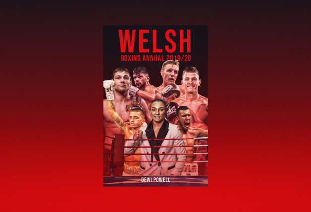 Inaugural 'Welsh Boxing Annual' book released to chronicle extraordinary season