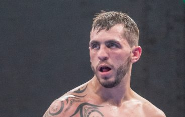 Craig Evans eventually succumbs to James Tennyson in fight of the year contender