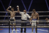 Maredudd Thomas tamed by Sahir Iqbal in battle of unbeaten prospects