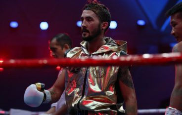 Andrew Selby shines… and then given serious scare by Fadhili Majiha