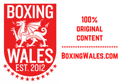 Boxing Wales