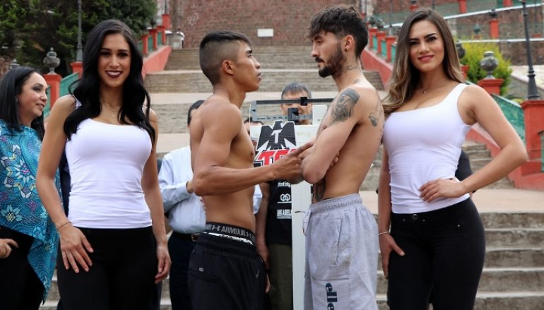 Former opponent of Andrew Selby is free to fight after positive drug test